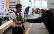 Brice Daubord pulvérise le record du Trail in Calvi