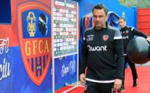 Le GFCA méritait mieux à Metz (1-0)