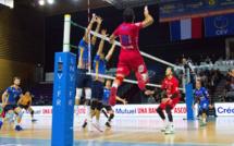 Le GFCA rate son rendez-vous européen face au BBSK Istanbul (0-3)