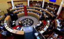 """L'Assemblée de Corse, unanime, demande """"le gel de la hausse des carburants"""" au Premier ministre"""