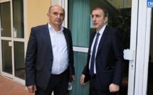 Le PNC fait son entrée à l'Assemblée de Corse