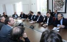 Le Collectif Patriotti dénonce un harcèlement judiciaire et demande le soutien politique de l'Assemblée de Corse