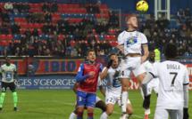 Ligue 2 : Scénario cruel pour le GFCA face à Niort (0-1)