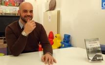 """Antoine Albertini à Ajaccio : """"Il a suffi qu'un invisible parle..."""""""