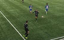 """Football N2 : Furiani """"s'arrache"""" pour obtenir le nul face à Oissel (3 - 3)"""