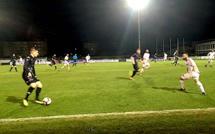 Le FC Bastia-Borgo tient le choc (0-0) à Saint-Malo