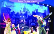 Concert de Chantal Goya à Borgo : Les gagnants