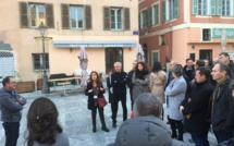 Bastia : Ces guides qui font connaître le patrimoine de la ville au monde entier !