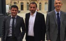Les députés nationalistes portent la question du rapprochement des prisonniers devant l'Assemblée nationale