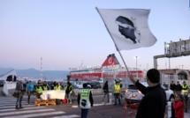 Gilets jaunes : La Corse se mobilise