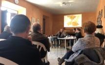 Osani : Réunion d'information sur le PLU