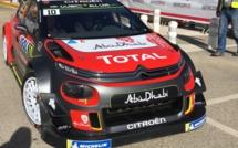 WRC 2019 : Nouveau parcours pour le Tour de Corse
