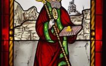 Guagno : inauguration des vitraux de l'église