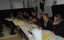 Porto-Vecchio : Les gilets jaunes ont tenté de bloquer le port de commerce