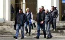 Les pêcheurs bloquent… Et libèrent le port d'Ajaccio