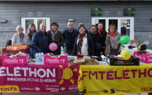 Saint-Florent : 2 700 € pour le Téléthon
