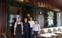 """Bastia : """"Le Café du Centre"""", la belle institution du centre-ville"""