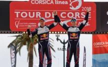 Corsica linea-Tour de Corse : Un final inédit à Calvi !