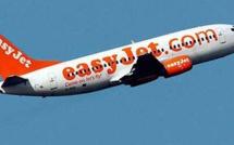 EasyJet ouvre une nouvelle ligne entre Nantes et Bastia
