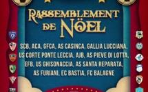 Challenge de Noël : Le FC Balagne reçoit les joueurs de Corse être Calvi et Lisula