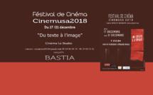 Clap de début pour la 9ème édition du festival Cinemusa de Bastia