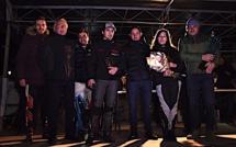 Rallye National de Balagne : L'heure des récompenses