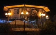 Bastia : L'hommage des Corses à Edmond Simeoni