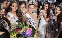 Miss Univers : Eva Colas éliminée aux portes du top 20, Miss Philippines couronnée