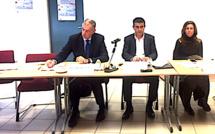 Chambre de Métiers de la Corse du Sud :  En attendant la Chambre Régionale…