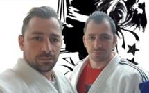 Les frères Beovardi réalisent leur rêve : Il seront au festival des arts martiaux de Paris