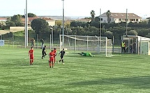 Football N2 : Enfin une victoire pour Furiani !