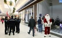 Opération sécurité Police-Gendarmerie à Mezzavia : Mobilisation et information inter-quartiers