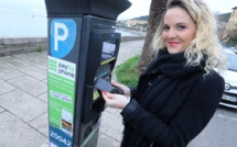 Plus pratique grâce au mobile : Régler son stationnement à distance à Ajaccio