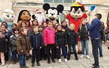 Porto-Vecchio : Quand les animations de Noël, chargées, s'entrecroisent