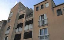 Le PNC Aiacciu dénonce les conditions de vie dégradées des habitants du quartier de Buddiccioni