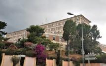 Démissions en nombre des médecins urgentistes à l'hôpital d'Ajaccio
