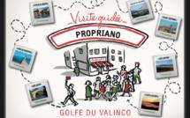 Propriano : A Tramuntana lance une série de fèves uniques autour d'une visite guidée conviviale