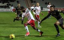 La passe de trois pour l'ACA face à Béziers (2-1)
