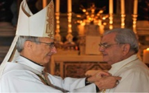 Jean-Pierre Maisetti : 60 ans au cœur de la cathédrale d'Ajaccio