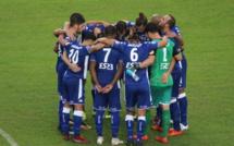 Un but de Mesbah  suffit au bonheur du Sporting à Istres