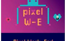 Pixel Week-end à l'université de Corse : 48 heures pour créer un jeu vidéo ou un micro-métrage d'animation