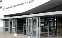 Université de Corse : Salon de la Formation et de l'Orientation