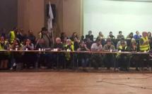 Conférence sociale : Un acte 1 houleux, exutoire de la colère des Gilets jaunes
