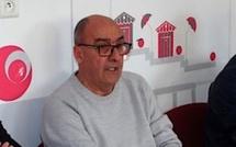 Franco Farsetti va quitter l'association des commerçants de L'Ile-Rousse