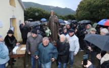 Le rendez-vous de Saint Antoine  : Pèlerinage de la foi et de l'amitié à Ajaccio