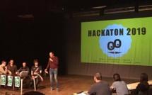 Hackathon de A Fundazione de l'Università di Corsica : Les lauréats