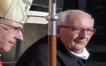 Décès de l'abbé Francis Buresi, curé de la paroisse de Santa Maria Sicché