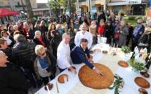 Sarrola-Carcopino : Journée de la solidarité avec les partenaires du nouveau Pôle social
