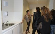 Fermeture de la maison du bonheur de Nice : Les malades  corses et leurs familles à la rue