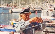 Figure marquante de Calvi Félix Gabrielli s'est éteint à l'âge de 94 ans